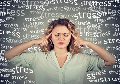 REAKCJE NA STRES I ZABURZENIA ADAPTACYJNE